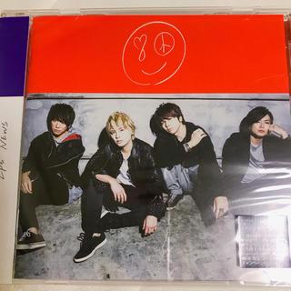 ニュース(NEWS)のNEWS LPS CD(ポップス/ロック(邦楽))