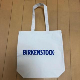 ビルケンシュトック(BIRKENSTOCK)のビルケンシュトック エコバッグ 新品未使用(エコバッグ)