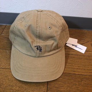 Ron Herman - 2019ss Ron Herman TWILL CAP キャップ 新品