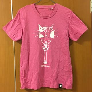 UNIQLO - Tシャツ(one piece)