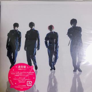 ニュース(NEWS)のNEWS EPCOTIA アルバム(ポップス/ロック(邦楽))