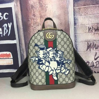 Gucci - Gucci バックパック