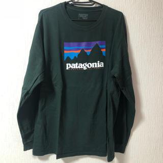 パタゴニア(patagonia)のpatagonia ロンT(Tシャツ(長袖/七分))