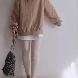 レプシィム(LEPSIM)の流行りの巾着バック(ハンドバッグ)