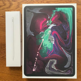 Apple -  iPad Pro 11インチ 256GB SIMフリー