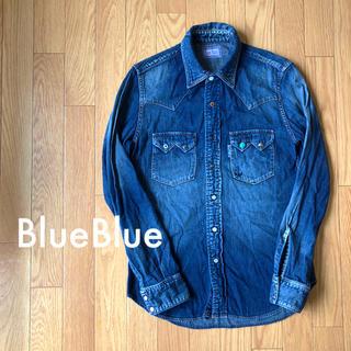 BLUE BLUE - blueblue HRM ハリウッドランチマーケット 聖林
