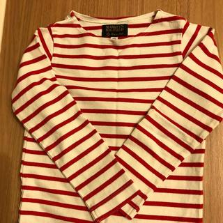 マーキーズ(MARKEY'S)のロンT(Tシャツ/カットソー)