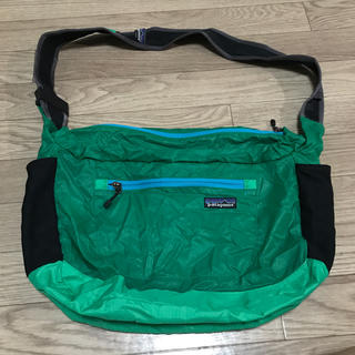 patagonia - Patagonia light weight travel courier