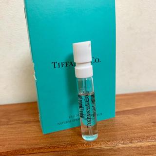 Tiffany & Co. - ティファニー オードパルファム