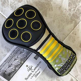 スコッティキャメロン(Scotty Cameron)のヘッドカバー UT用  S.CAMERON シンコ・デ・バハセラピ【新品未使用】(その他)
