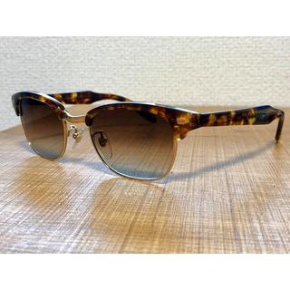 ステューシー(STUSSY)のSTUSSY (ステューシー) 眼鏡(サングラス/メガネ)