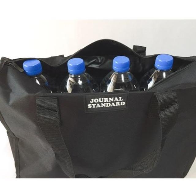 JOURNAL STANDARD(ジャーナルスタンダード)のSPRiNG 5月 付録 ジャーナルスタンダード 相棒バッグ エンタメ/ホビーの雑誌(ファッション)の商品写真