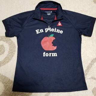 le coq sportif - le coq sportifゴルフウェアポロシャツ