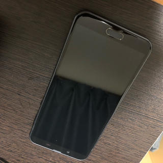 アクオス(AQUOS)のAQUOS PHONE SENSE2(スマートフォン本体)