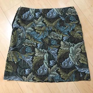 マークバイマークジェイコブス(MARC BY MARC JACOBS)のマークバイマークジェイコブス スカート(ひざ丈スカート)