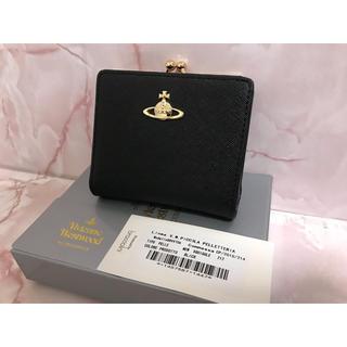 新品・未使用⭐︎二つ折り財布⭐︎ヴィヴィアンウエストウッド