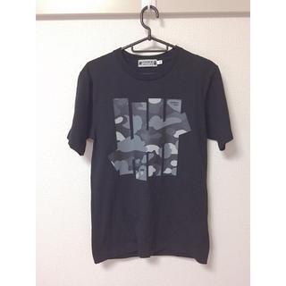 アベイシングエイプ(A BATHING APE)のAPE tシャツ(Tシャツ/カットソー(半袖/袖なし))