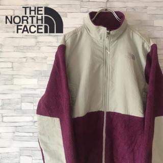 ザノースフェイス(THE NORTH FACE)のノースフェイス 90s デナリ ジャケット フリース 希少カラー ポラーテック(ブルゾン)