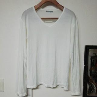 サンスペル(SUNSPEL)のSUNSPE カットソー(Tシャツ/カットソー(七分/長袖))
