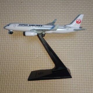 ジャル(ニホンコウクウ)(JAL(日本航空))の【新品未使用品】JALプラモデル(模型/プラモデル)