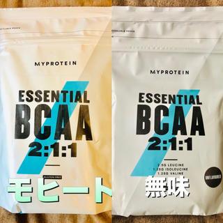 MYPROTEIN - BCAA 250g モヒート ノンフレーバー bcaa 筋肥大 ダイエット