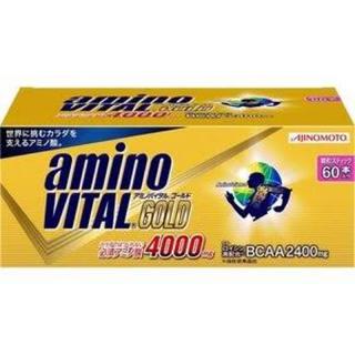 アジノモト(味の素)のアミノバイタルゴールド 120本(アミノ酸)