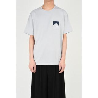 ラッドミュージシャン(LAD MUSICIAN)のPOCKET BIG T-SHIRT 19ss(Tシャツ/カットソー(半袖/袖なし))