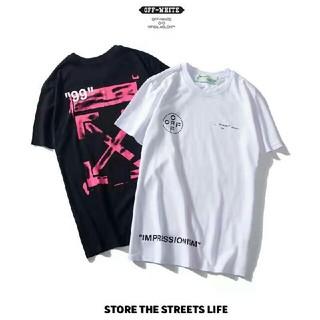 OFF-WHITE - 新品、未使用 Tシャツ 半袖 2枚5000円送料込み