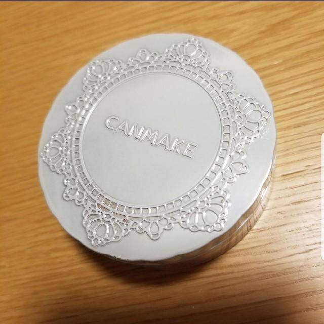 CANMAKE(キャンメイク)のキャンメイク マシュマロフィニッシュパウダー コスメ/美容のベースメイク/化粧品(フェイスパウダー)の商品写真