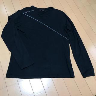 エンポリオアルマーニ(Emporio Armani)のアルマーニTシャツ(Tシャツ/カットソー(七分/長袖))