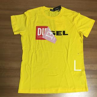 DIESEL - ディーゼル Tシャツ L