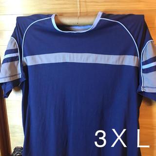 オーセンティックシューアンドコー(AUTHENTIC SHOE&Co.)のTシャツ(Tシャツ/カットソー(半袖/袖なし))