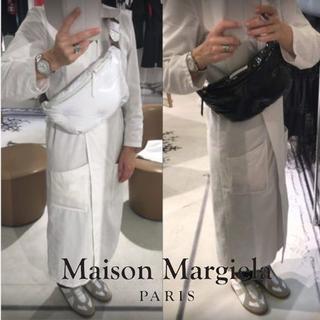 Maison Martin Margiela - 新作 新品 メゾンマルジェラ GLAM SLAM ホワイト