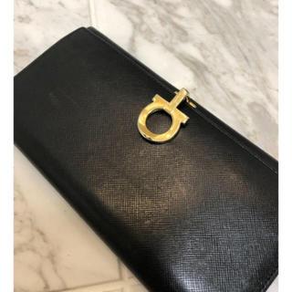 フェラガモ(Ferragamo)の【最終値下げ】Ferragamo 財布(長財布)