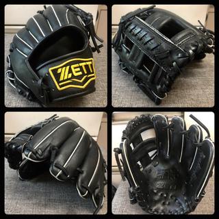 ゼット(ZETT)の★格安 ◆迅速発送 未使用品◆ ZETT 少年 軟式 野球 グローブ 天然皮革★(グローブ)