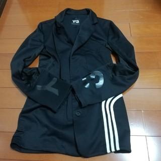 Y-3 - Y-3 yohji yamamoto ジャケット ハーフコート ブルゾン