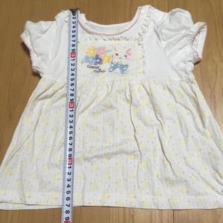 クーラクール(coeur a coeur)のしぶみ126様 専用 クーラクール トップス 95(Tシャツ/カットソー)