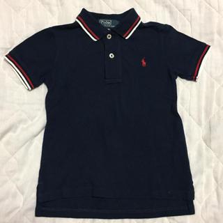 ポロラルフローレン(POLO RALPH LAUREN)のポロラルフローレン ポロシャツ 80㎝(Tシャツ)