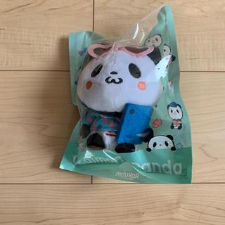 ラクテン(Rakuten)のお買い物パンダ 楽天パンダ kobo コボ(ぬいぐるみ)