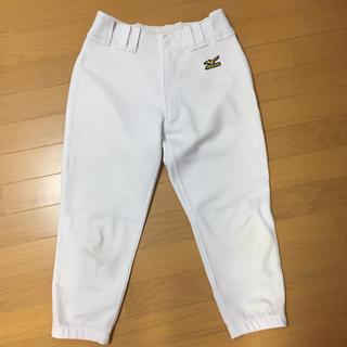 MIZUNO - ミズノ野球練習用ズボン