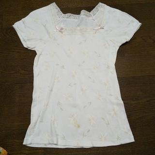 ワコール(Wacoal)の女児肌着セット(下着)