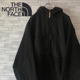 ザノースフェイス(THE NORTH FACE)のノースフェイス 90s デナリジャケット パーカー フード付き キャンプ(ブルゾン)