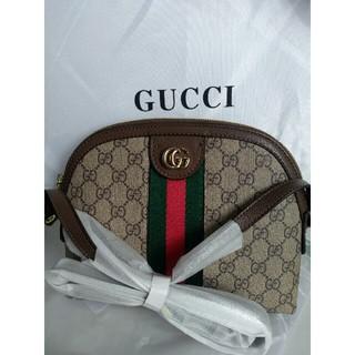 Gucci - グッチ GUCCI ショルダーバッグ