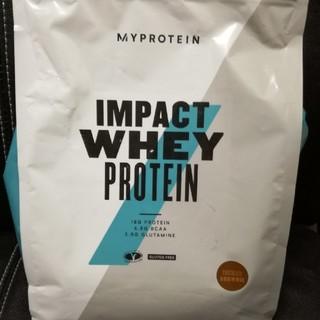 MYPROTEIN - 送料無料 マイプロテイン チョコレートブラウニー味 1kg