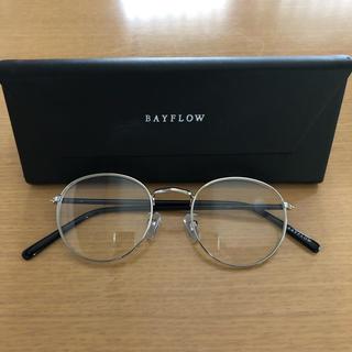 BAYFLOW - BAYFLOW/伊達メガネ