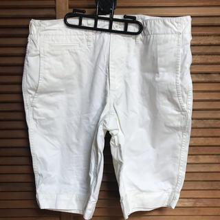 ムジルシリョウヒン(MUJI (無印良品))の無印良品 ショートパンツ Mサイズ(ショートパンツ)