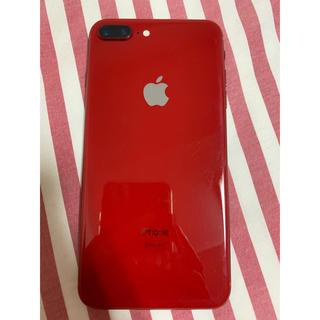 Apple - Iphone 8 plus 64gb Docomo simフリー