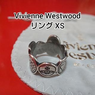 ヴィヴィアンウエストウッド(Vivienne Westwood)のVivienne Westwood シルバー リング(リング(指輪))