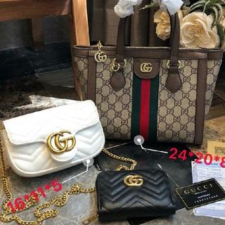 Gucci -  GUCCI  三点セット