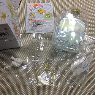 サンリオ - サンリオ フルーツハーバリウム シナモン
